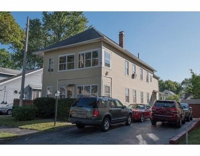 10 Victor Ave, Worcester, MA 01603 - MLS#: 72226138