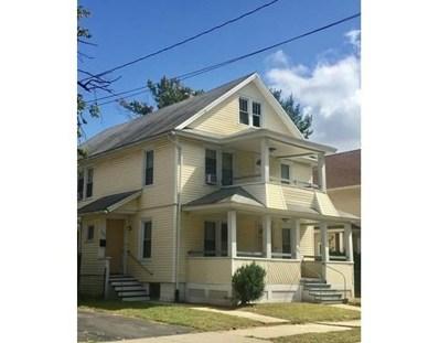491-493 Newbury  Street, Springfield, MA 01104 - MLS#: 72226165