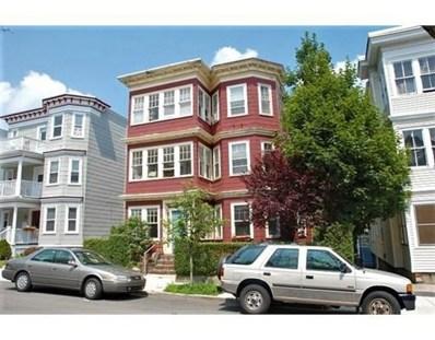 112 King St, Boston, MA 02122 - MLS#: 72226208