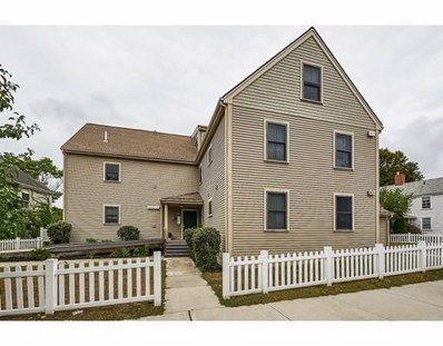 90 Commercial St UNIT 6, Weymouth, MA 02188 - MLS#: 72226307