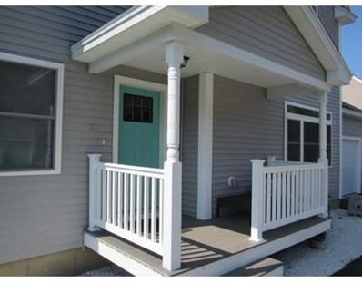 274 Brookside Drive, Gardner, MA 01440 - MLS#: 72226322