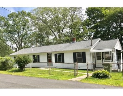 40 Greystone Avenue, Webster, MA 01570 - MLS#: 72226329
