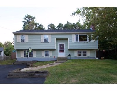 4 Squire Way, Plymouth, MA 02360 - MLS#: 72226331