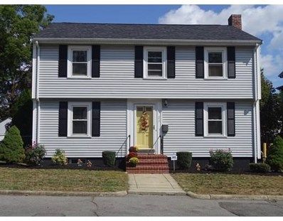 20 Elm Ave., Brockton, MA 02301 - MLS#: 72226354