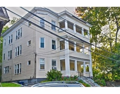 20 Almont St, Boston, MA 02126 - MLS#: 72226370