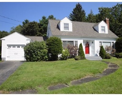 44 State Road, Templeton, MA 01468 - MLS#: 72226383