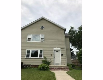 160 Oak, Springfield, MA 01151 - MLS#: 72226411