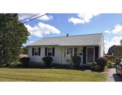 121 Reservoir Street, Lowell, MA 01850 - MLS#: 72226508