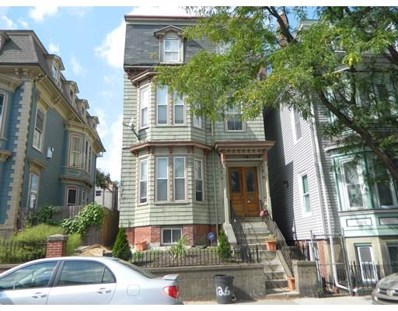 126 Lexington St UNIT 2 - 3, Boston, MA 02128 - MLS#: 72226525
