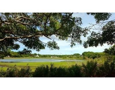 121 Salt Marsh Ln, Bourne, MA 02559 - MLS#: 72226533