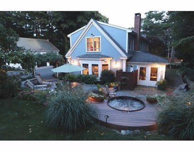 205 Main St, Wenham, MA 01984 - MLS#: 72226601