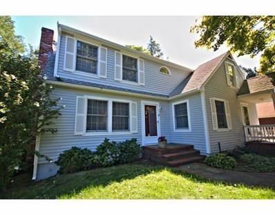 22 Clifford Road, Plymouth, MA 02360 - MLS#: 72226607