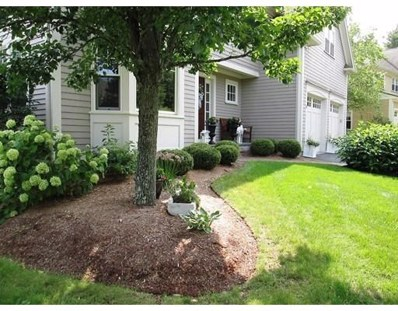 24 Partridgeberry Place, Ipswich, MA 01938 - MLS#: 72226610