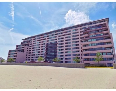 350 Revere Beach Blvd UNIT 6N, Revere, MA 02151 - MLS#: 72226611