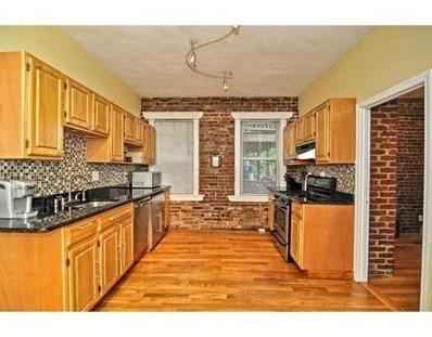182 Cottage St UNIT 102, Boston, MA 02128 - MLS#: 72226680