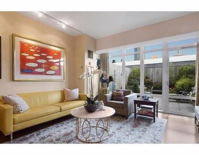 505 Tremont St UNIT 418, Boston, MA 02116 - MLS#: 72226709