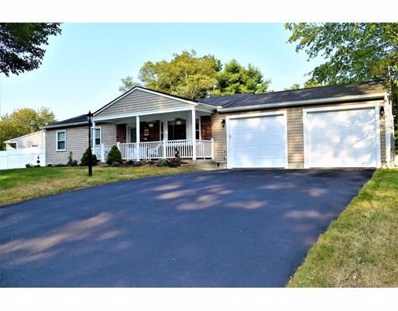 765 Pine Hill Dr, New Bedford, MA 02745 - MLS#: 72226715