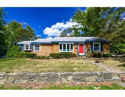 22 Lincoln Ave, Plainville, MA 02762 - MLS#: 72226766