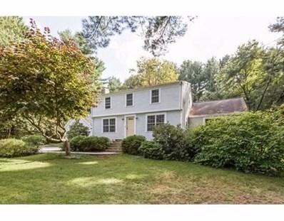 41 Stonebrook Road, Sudbury, MA 01776 - MLS#: 72226772