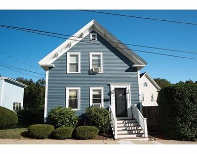 1 Lake Avenue, Amesbury, MA 01913 - MLS#: 72226803