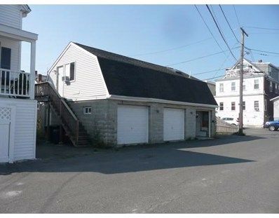 1 Lawrence Rd, Revere, MA 02151 - MLS#: 72226891