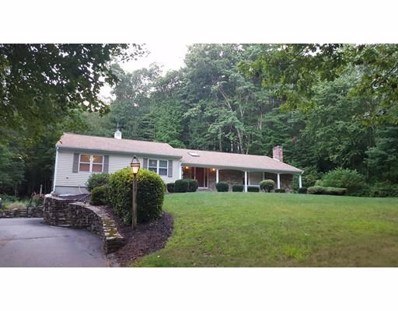 110 Newell Rd, Holden, MA 01520 - MLS#: 72226893