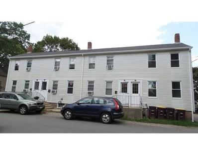 21-23 Common St, Weymouth, MA 02188 - MLS#: 72226900