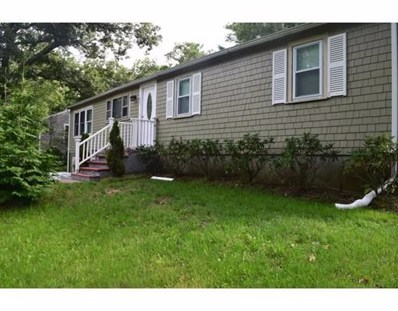971 State Rd, Plymouth, MA 02360 - MLS#: 72226952