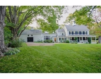 938 Bay Road, Hamilton, MA 01982 - MLS#: 72227017