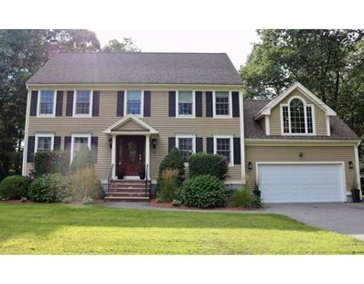 25 Cedar St, North Reading, MA 01864 - MLS#: 72227056