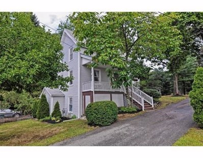 99 Concord Ave, Norwood, MA 02062 - MLS#: 72227120