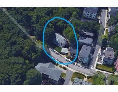91 Glen Road, Boston, MA 02130 - MLS#: 72227189