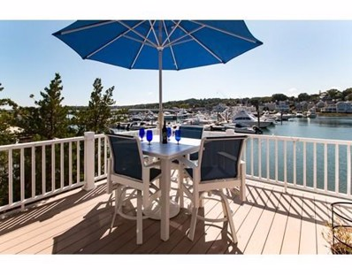 33 Central Ave 1-End Unit, Scituate, MA 02066 - MLS#: 72227237