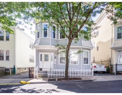 13 Priesing St UNIT 2, Boston, MA 02130 - MLS#: 72227318