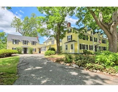 808 Great Pond Road, North Andover, MA 01845 - MLS#: 72227327
