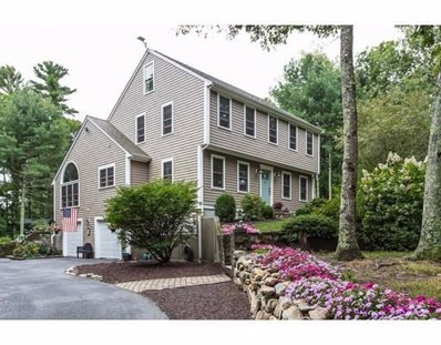 16 Harvest View Way, Carver, MA 02330 - MLS#: 72227340