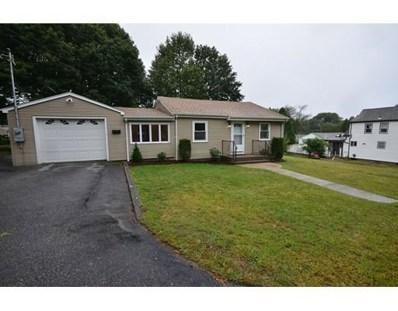 31 Beardsworth, Tiverton, RI 02878 - MLS#: 72227405
