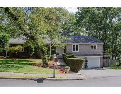 5 Lawrence Dr, Marblehead, MA 01945 - MLS#: 72227411