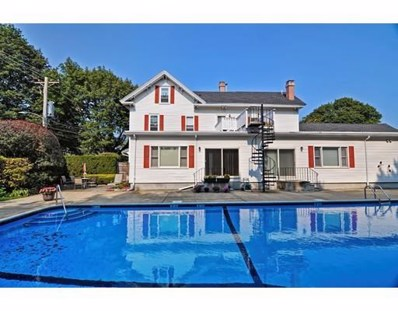 20 Ocean Ave UNIT 4, Marblehead, MA 01945 - MLS#: 72227420