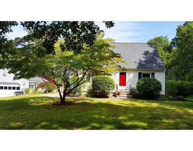 33 Hollis Rd, Lunenburg, MA 01462 - MLS#: 72227443