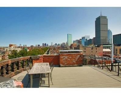 362 Commonwealth Ave UNIT 2D, Boston, MA 02115 - MLS#: 72227493