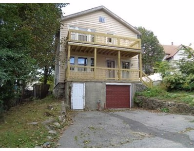 8 Ordway Ter, Reading, MA 01867 - MLS#: 72227501