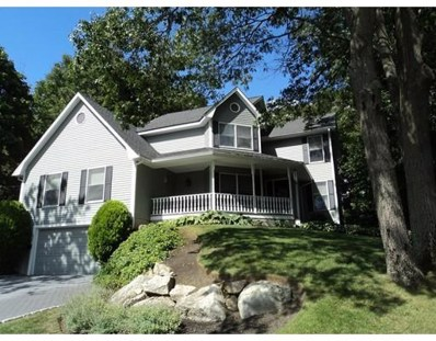 524 Mount Pleasant St, Fall River, MA 02720 - MLS#: 72227526