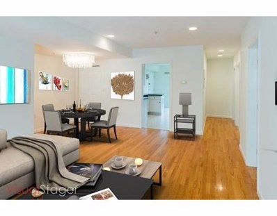 20 Cameron St UNIT 102, Brookline, MA 02445 - MLS#: 72227537