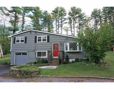 13 Mashapaug Rd, Sturbridge, MA 01566 - MLS#: 72227580