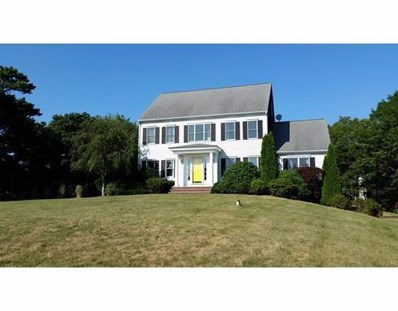 3 Edgewood Cir, Plymouth, MA 02360 - MLS#: 72227607