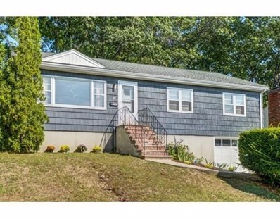 20 Mariposa Ave, Lowell, MA 01851 - MLS#: 72227613