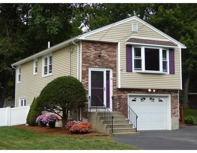 34 Criterion Rd, Reading, MA 01867 - MLS#: 72227617