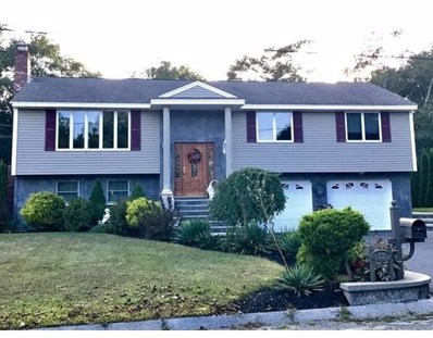 12 Lucia Dr, Milford, MA 01757 - MLS#: 72227618