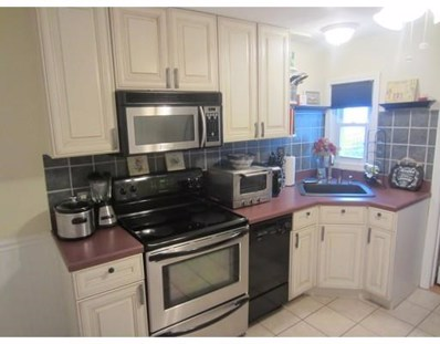 522 E 8TH St UNIT 1, Boston, MA 02127 - MLS#: 72227621